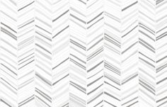 Herringbone Hues Grayscale by Friztin fabric by friztin on Spoonflower - custom fabric
