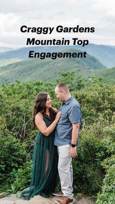 Couple Photography, Engagement Photography, Engagement Photos, Portrait Photography, Travel Photography, Family Picture Poses, Family Pictures, Couple Photos, Craggy Gardens