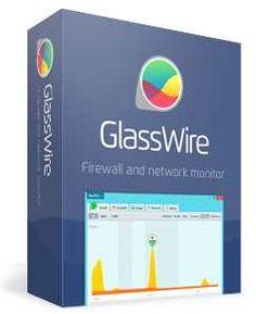 GlassWire Elite 2.0.91 Crack Full Version [Latest]