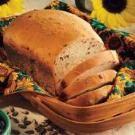 Sunflower Oatmeal Bread