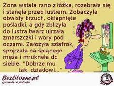 Znalezione obrazy dla zapytania dzień kobiet z humorem Weekend Humor, Man Humor, Good Mood, Motto, Personal Development, Texts, Haha, Funny Quotes, Jokes