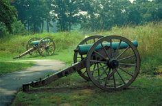 rev war battlefied Yorktown