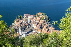 Varenna - der schönste Ort am Comer See - Reisetipp