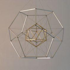Martin Levin | Mathematical Art Galleries