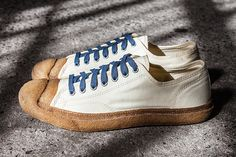 CONVERSE JACK PURCELL (CREPE COLLECTION) | Sneaker Freaker