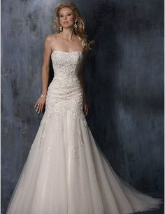 this is it. this is my dress. with a little less sparkle