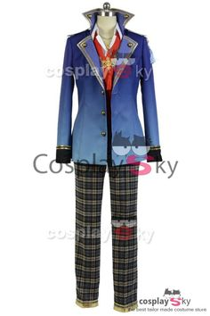 100 Sleeping Princes & The Kingdom of Dreams Frost Cosplay Costume ,customizable for both children and adults .It helps you do amazing cosplay at comic con and Halloween party. Cosplay Costumes For Men, Buy Cosplay, Game Costumes, Cool Halloween Costumes, Halloween Party, Amazing Cosplay, Costume Accessories, Frost, Prince