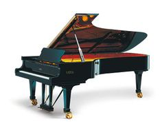Fazioli grand piano, someday, someday!