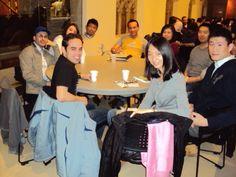 Apr 16, 2014 - Walter's upper intermediate class - ESL Café - free English conversation classes at St Paul's Bloor Street - Toronto Canada - more info at www.eslincanada.ca and www.eslincanada.com