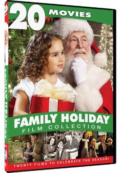 Christmas Movies for Family - Break out some red, green and gold popcorn and enjoy!  #oldmovies #movieclassics #familyfun