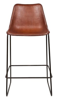 Sol-y-luna-giron-barstool-handmade-furniture-stools-leather