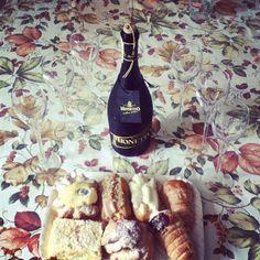 #mionetto #paste #choccolate #fun - @ludovica_fiorelli- #webstagram