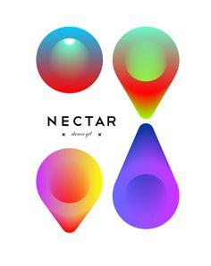 Nectar - Berik Yergaliyev + Design