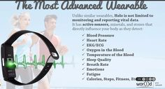 New Smart Wristbands, Health Monitoring & Disease Prediction. Hottest Wearable Technology in Health and Fitness! Game changer in Wearable Technology. Visit our site to see more details.  www.living.helo.life