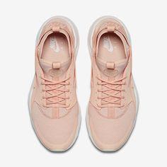 da915e2b5c0 Chaussure Nike Air Huarache Pas Cher Femme et Homme Ultra Breathe Orange  Arctique Blanc Sommet Orange Arctique