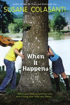 When It Happens by Susane Colasanti, Click to Start Reading eBook, At the start of her senior year in high school, Sara wants two things: to get into a top college and