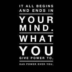 We become what we think about. Mindset shifts, paradigms Quote Bob Proctor educational paradigm shift live stream event law of attraction