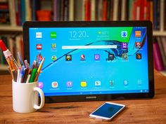 Samsung Galaxy View: review - CNET