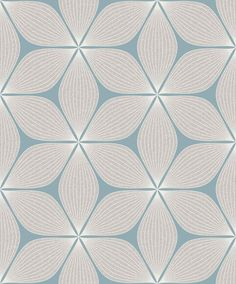 Vibration Duck Egg wallpaper by Coloroll                                                                                                                                                     More