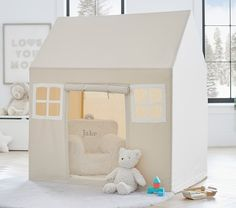 Kids Teepees & Play Tents | Pottery Barn Kids Teepee Play Tent, Teepee Kids, Teepees, Baby Tent, Playroom Furniture, Kids Furniture, Nursery Rocker, Cool Gifts For Kids, Kids Gifts