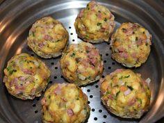 Wiener Schnitzel, Sauerkraut, Muffin, Cooking, Breakfast, Ethnic Recipes, Blog, Lasagna, Dumpling Recipe