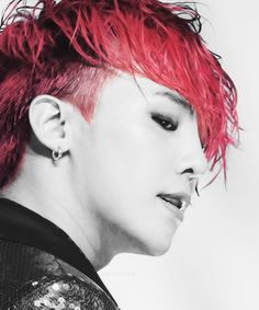 Big Bang - GDragon