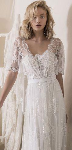 Lihi Hod 2018 wedding dresses