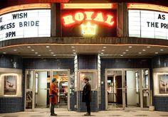 Royal Cinema Toronto