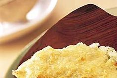 Parsley Recipes, Fontina Cheese, Cornbread, Mashed Potatoes, Casserole, Baking, Ethnic Recipes, Food, Millet Bread