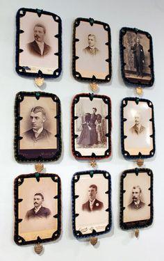 cabinet photos!