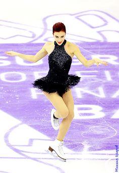 Ashley Wagner, Grand Prix Final 2015