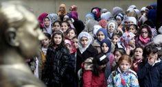 Vatandaşlık verilecek Suriyeli sayısı netleşiyor