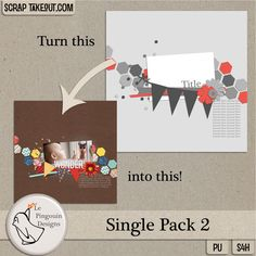 Grab this template for a jumpstart to create lasting memories! Templates are fast, easy, and can be changed up to meet your scrapping needs! Available at Scrap Take Out: http://scraptakeout.com/shoppe/Single-Pack-2.html