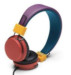 Urbanears Plattan headphone are made of leftover parts of older headphones.