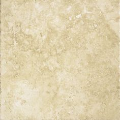 Del Conca Roman Stone Beige Thru Body Porcelain Floor and Wall Tile (Common: 12-in x 12-in; Actual: 11.81-in x 11.81-in)