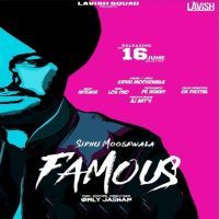 Famous Sidhu Moose Wala MP3 Song Download - Riskyjatt Com