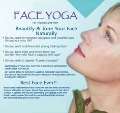 Face Yoga Exercises: Let's check top 10 Yoga Exercises For Slimming Your Face.