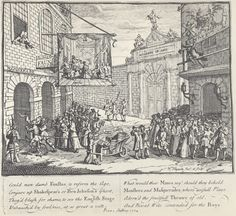 Lame theater by @artisthogarth #rococo