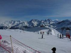 Ski Lifts Should Open 7th December 2013 - 26th April 2014 Meribel, France http://www.meribel-unplugged.co.uk/meribel-lift-pass.php