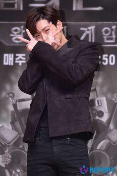 Jooheon MONSTA X