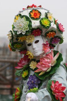 Carnival - Venice, Italy