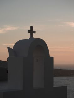 Sunset over Oia, Greece Oia Greece, To Go, Sunset, Places, Sunsets, The Sunset, Lugares