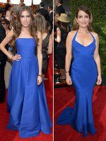 Emmy Awards 2013: See Who Looked Beautiful In Blue Gowns- http://getmybuzzup.com/wp-content/uploads/2013/09/193747-thumb.jpg- http://getmybuzzup.com/emmy-awards-2013-see-who-looked-beautiful-in-blue-gowns/-  Emmy Awards 2013: See Who Looked Beautiful In Blue Gowns By Katrina Mitzeliotis Beautiful in blue! A slew of stylish stars stood out in the bold shade on the red carpet at the Emmys. See who rocked the shade and find out what it means about their personal sense of style.