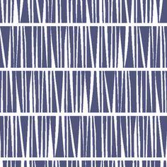 Hawthorne Threads - Etched - Shards in Indigo