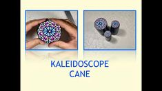 Clay Videos, Polymer Clay Canes, Clay Tutorials, Clay Art, Wire Wrapping, Fun Crafts, Kaleidoscopes, Clays, Youtube