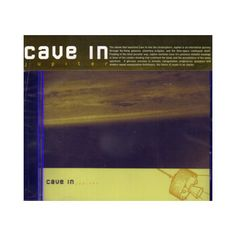 """cave in """"jupiter"""" (2000, hydrahead records)"""