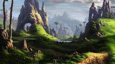 эльфийский лес: 17 тыс изображений найдено в Яндекс.Картинках