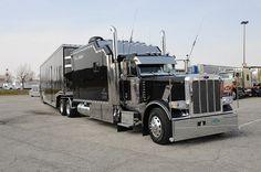 Peterbilt Semi Trucks Tractor wallpaper HD 2016 in Trucks . Semi Trucks, Mack Trucks, Big Rig Trucks, Trucks For Sale, Tow Truck, Pickup Trucks, Custom Big Rigs, Custom Trucks, Peterbilt Trucks