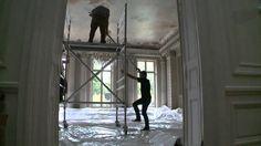 Maison Martin Margiela Spring-Summer 2013 - Making-of the Decor Installation