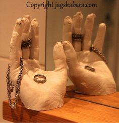 Alignat hand